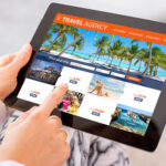 Vacation packages to Mexico with a Travel Agency